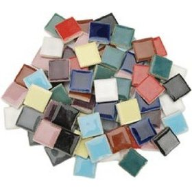 "Ceramic Tiles Mix Vp-3/4"" Mixe"