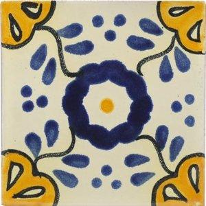 Mexican Tile - Decorative Talavera Mexican Tile
